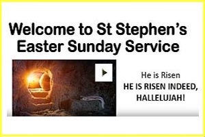 Easter Sunday Service Link